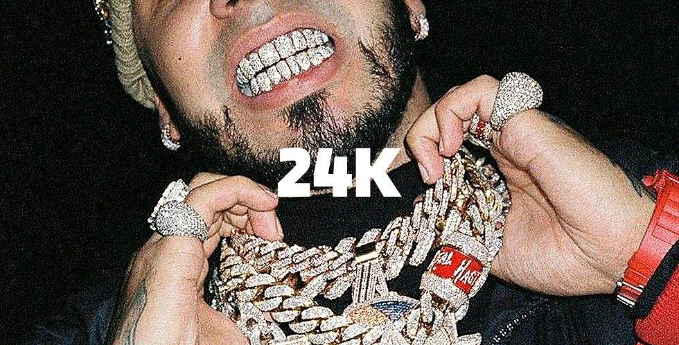 24K | Trap (Derechos)