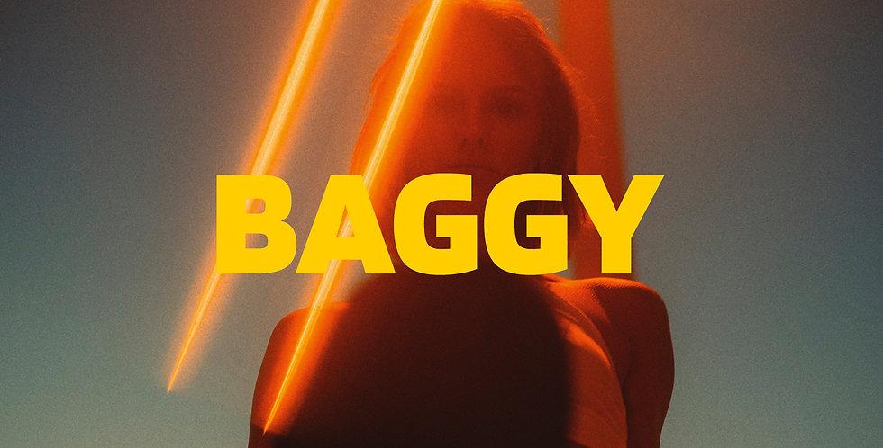 Baggy | Dancehall (Estandar)
