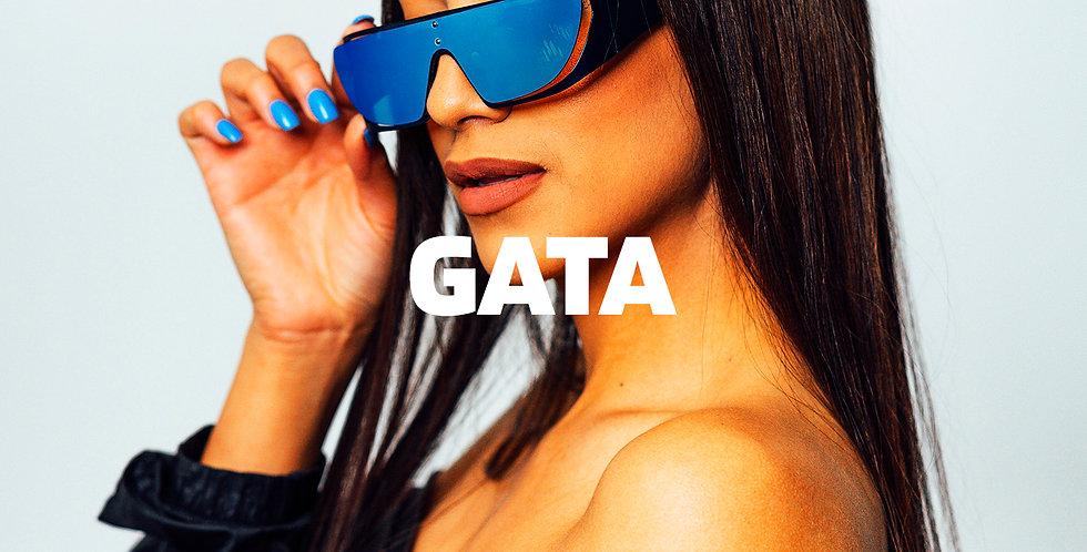 Gata | Reggaeton (Estandar)