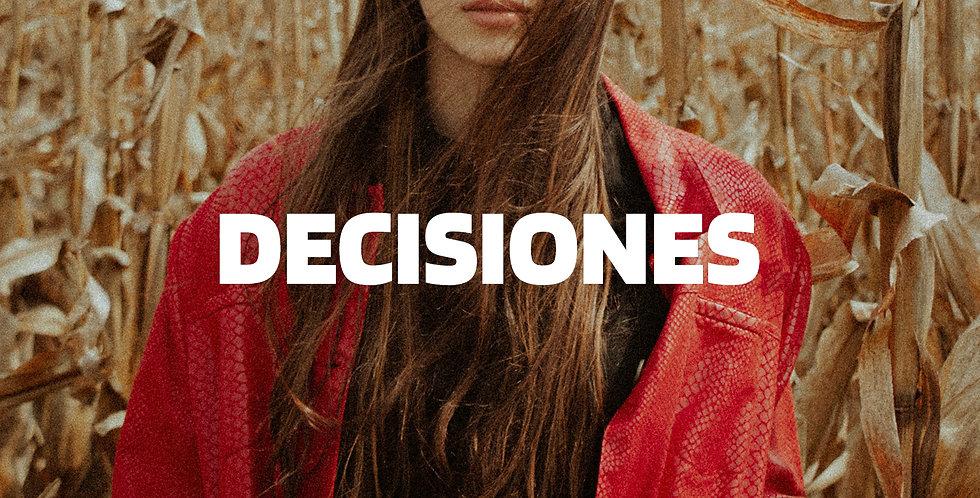 Decisiones | Trapeton (Derechos)