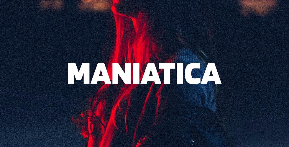 Maniatica | Reggaeton (Premium)