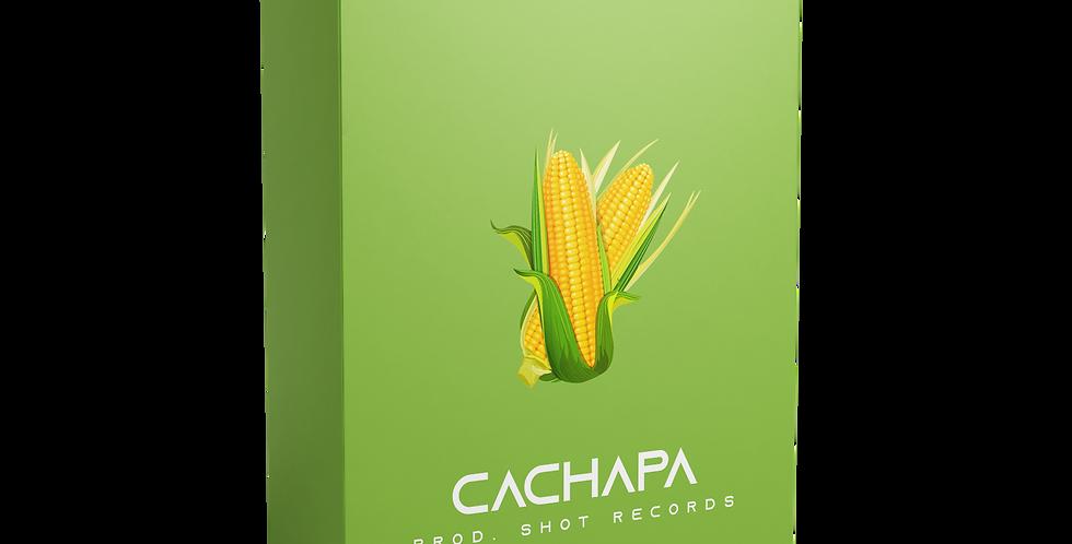 Cachapa - Libreria de Sonidos (Prod. Shot Records)
