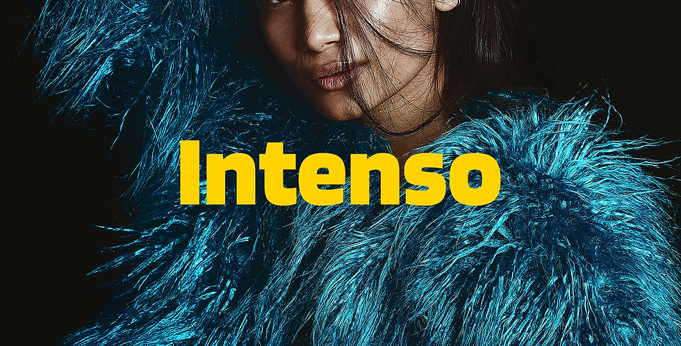 Intenso | Dancehall (Ilimitada)