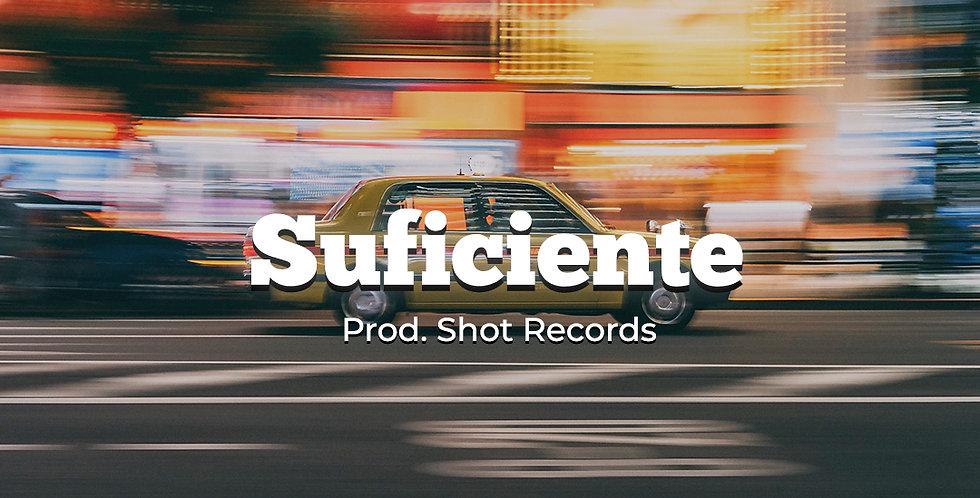 Suficiente | Reggaeton (Ilimitada)