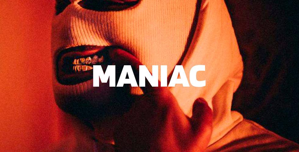 Maniac | Trap (Premium)