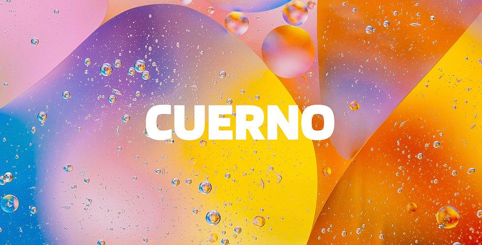 Cuerno | Reggaeton (Estandar)