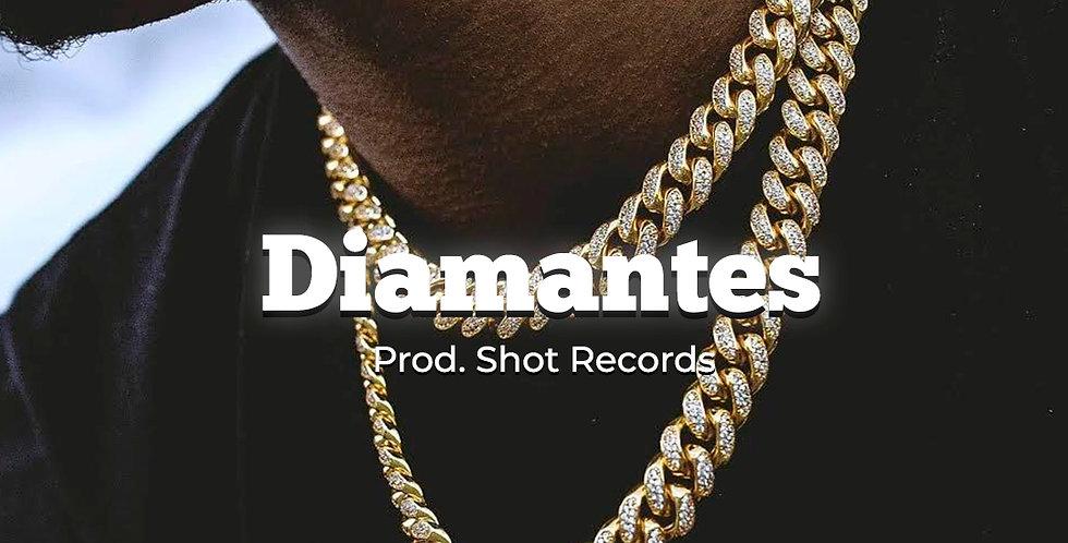 Diamantes | Trap  (Ilimitada)