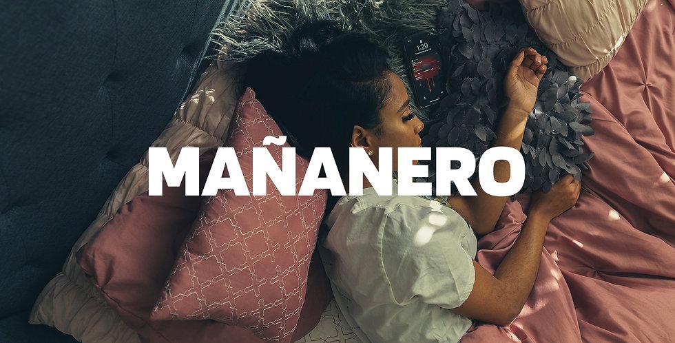 Mañanero   Dancehall (Premium)