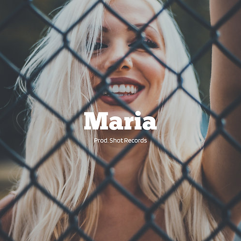 Maria | Reggaeton (Ilimitada)