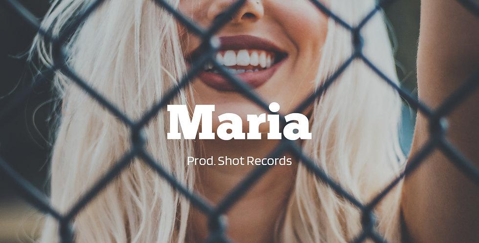 Maria | Reggaeton (Premium)