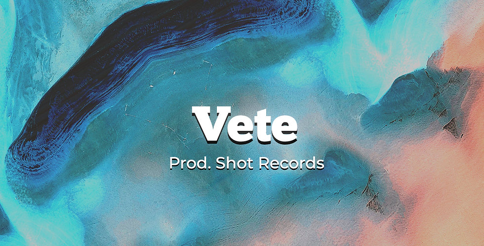 Vete | Trap Latino (Estandar)