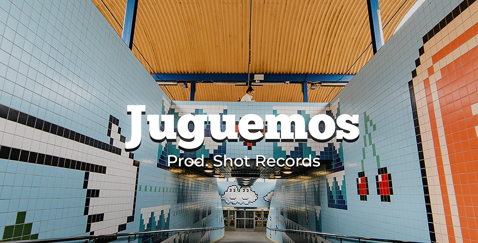 Juguemos | Reggaeton (Derechos)