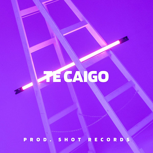 Te caigo | Reggaeton (Premium)