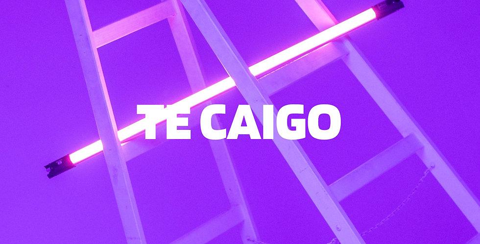 Te caigo | Reggaeton (Estandar)