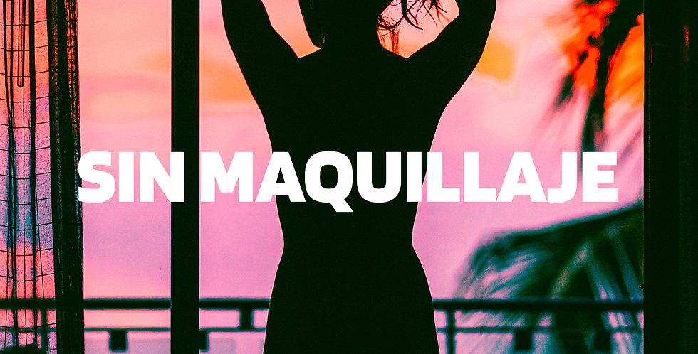 Sin maquillaje | Reggaeton (Estandar)