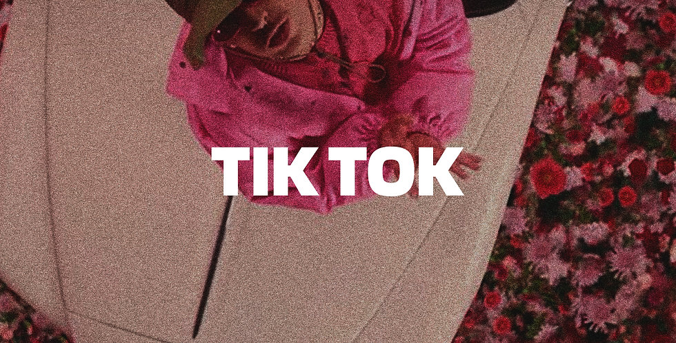 Tik Tok | Reggaeton (Ilimitada)