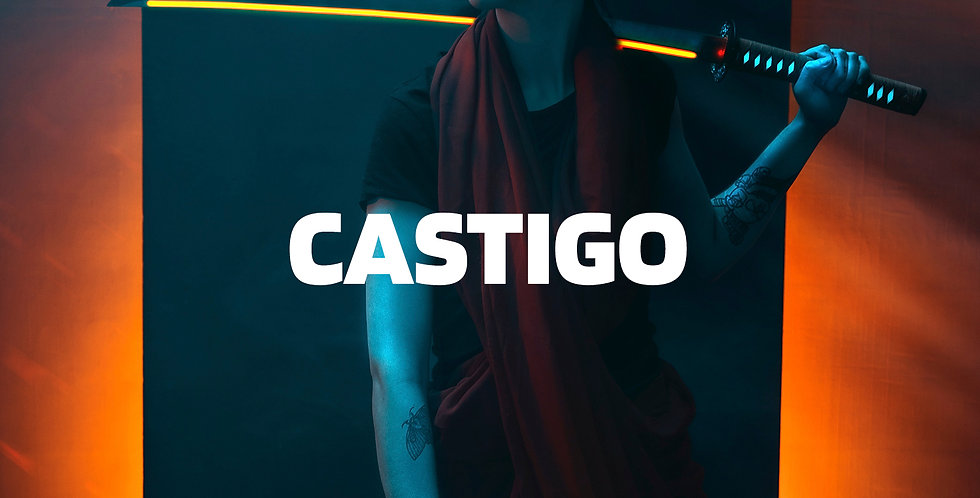 Castigo | Reggaeton (Derechos)