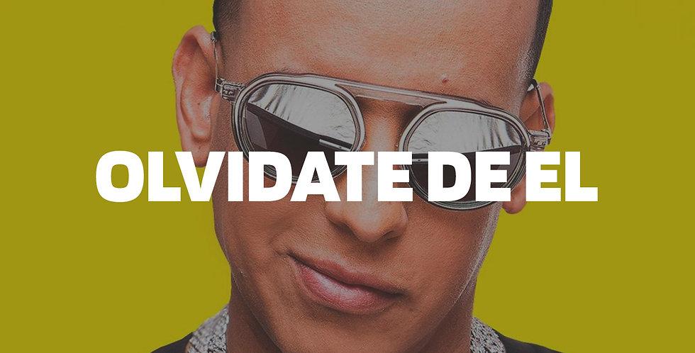 Olvidate de el | Reggaeton (Ilimitada)