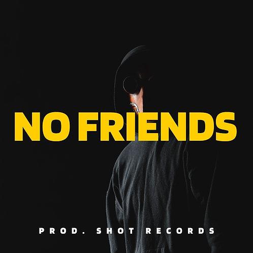 No Friends | Trap (Derechos)