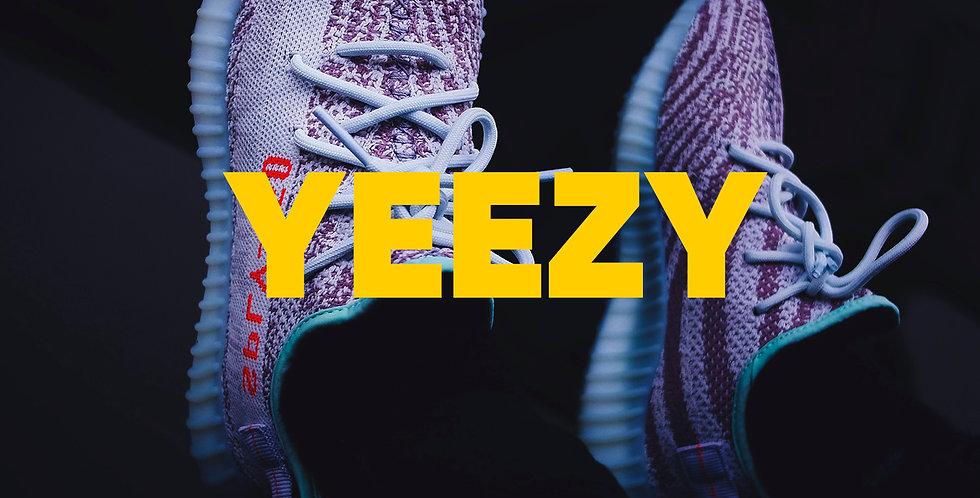 Yeezy | Trap (Derechos)