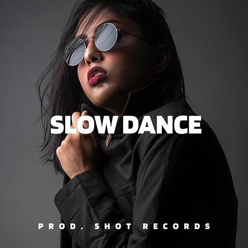Slow dance   Dancehall (Estandar)
