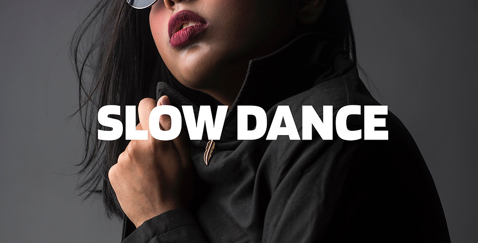Slow dance | Dancehall (Estandar)