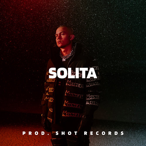 Solita | Reggaeton (Ilimitada)