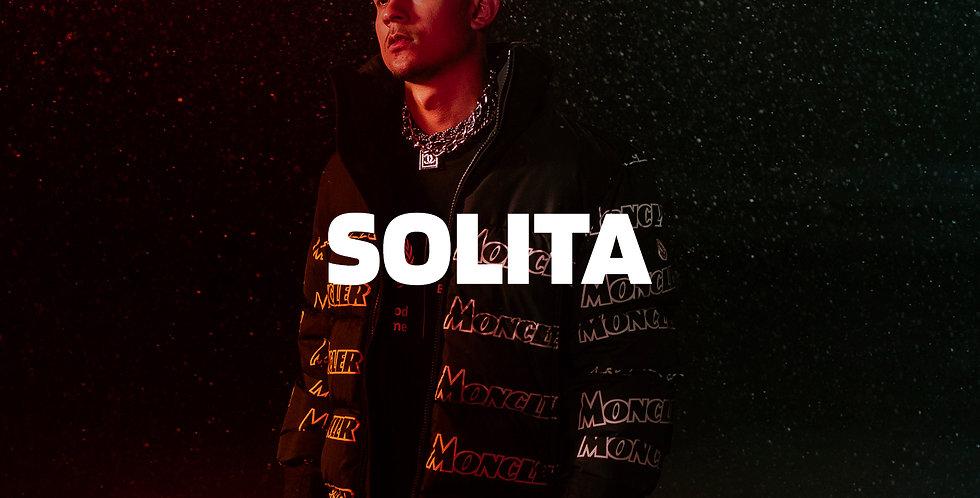 Solita | Reggaeton (Derechos)