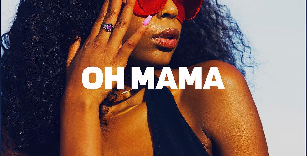 Oh mama | Dancehall (Premium)