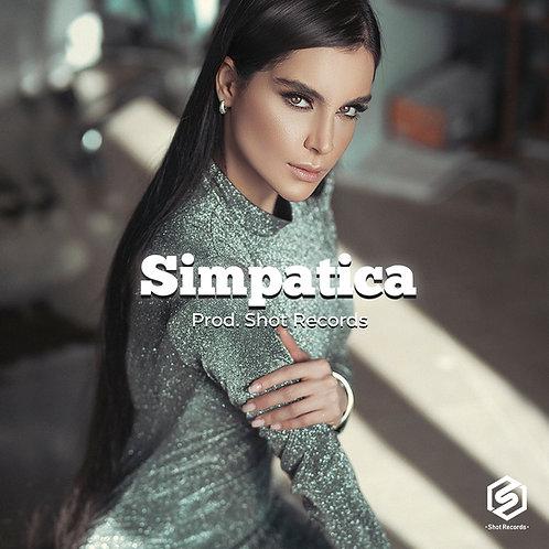 Simpática | Dancehall (Ilimitada)