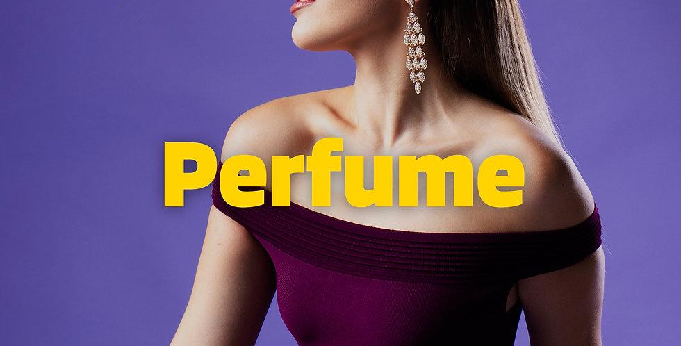 Perfume (Beat + Composicion)