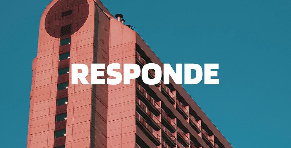 Responde | Reggaeton (Ilimitada)