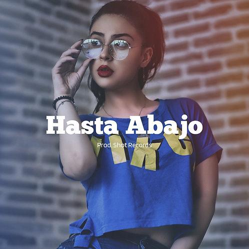 Hasta Abajo | Reggaeton (Ilimitada)