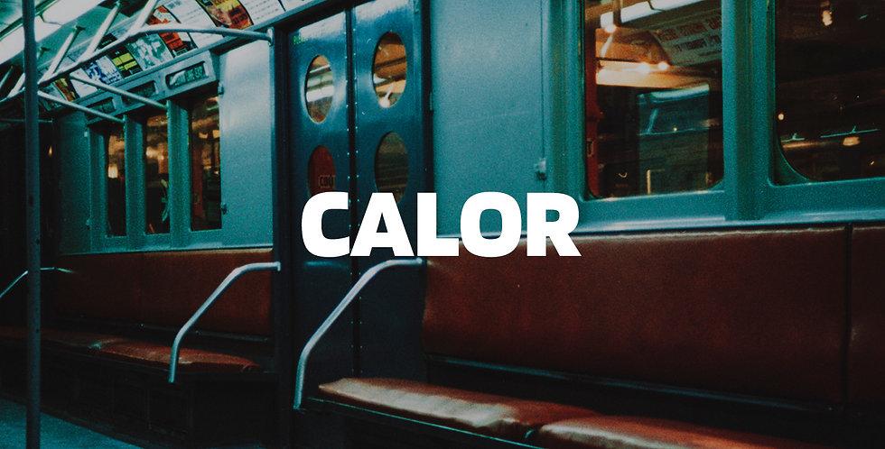 Calor | Trapeton (Premium)