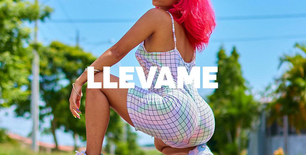 Llevame | Afrobeat (Premium)