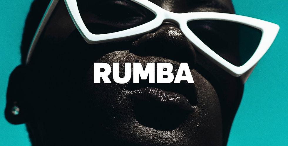 Rumba | Moombahton (Estandar)