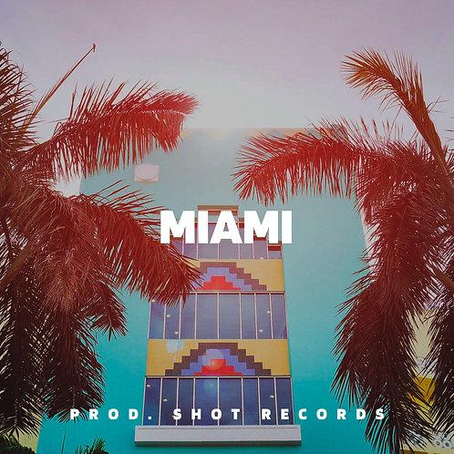 Miami   Reggaeton (Derechos)