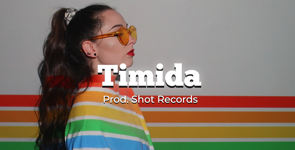 Timida | Trap (Premium)