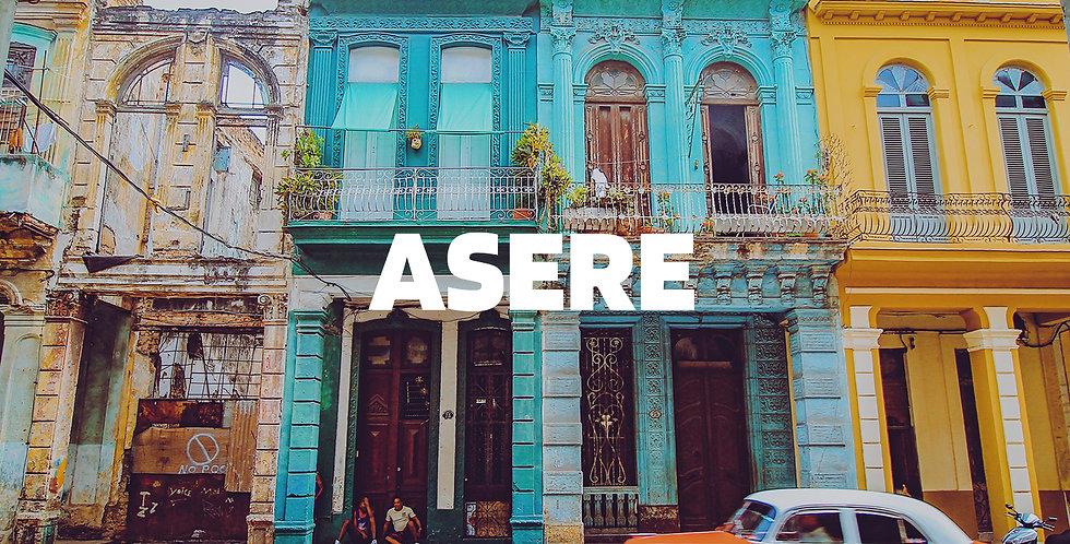 Asere | Trap Salsa (Premium)