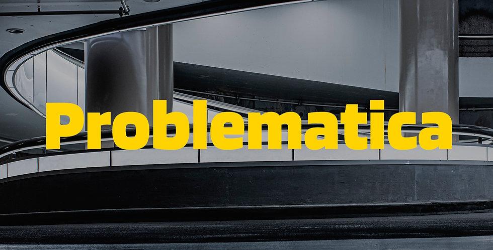 Problematica | Trap (Estandar)