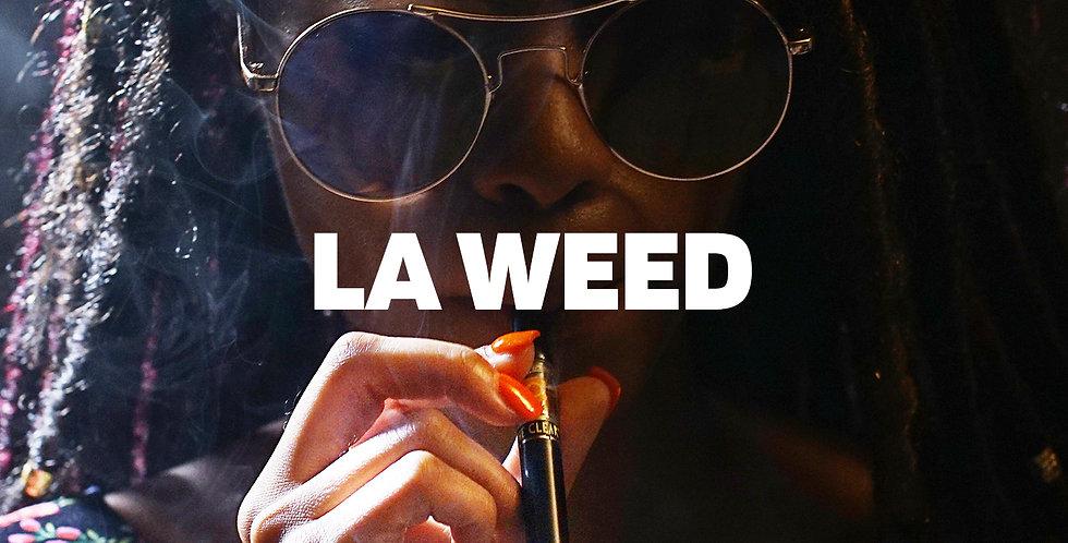 La weed | Rap (Premium)