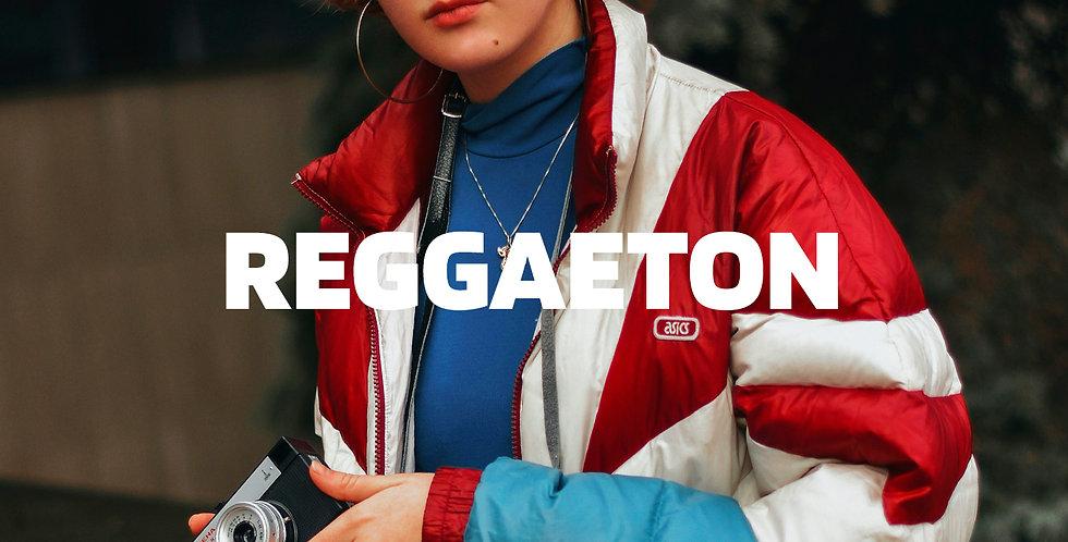Reggaeton | Reggaeton (Estandar)