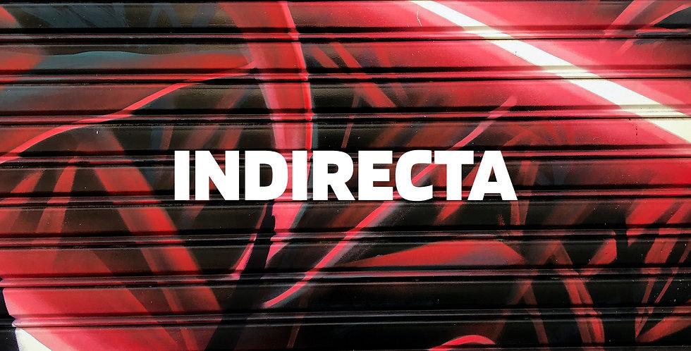Indirecta | Reggaeton (Estandar)