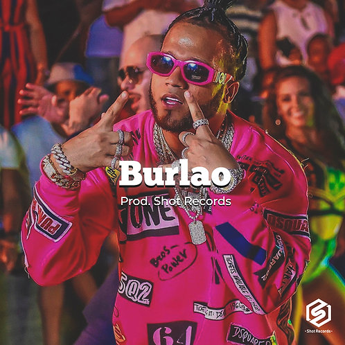 Burlao | Dembow (Ilimitada)