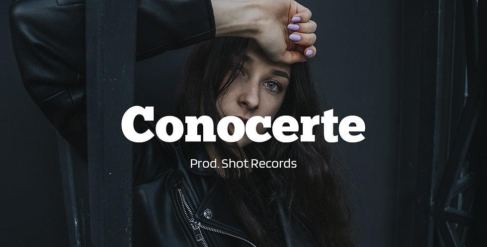 Conocerte | Reggaeton (Premium)