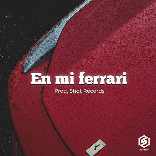 En mi Ferrari | Trap (Derechos)