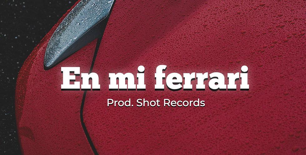 En mi Ferrari | Trap (Ilimitada)