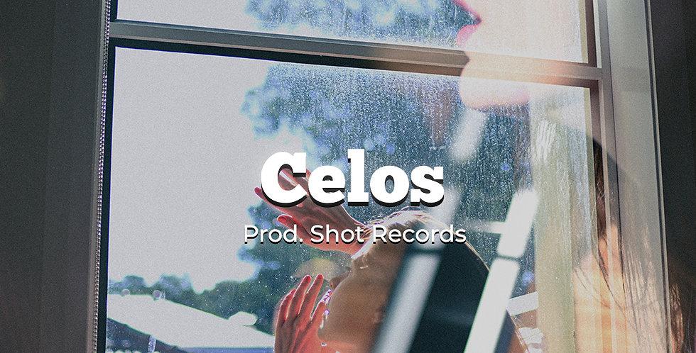 Celos | Afrobeat (Derechos)