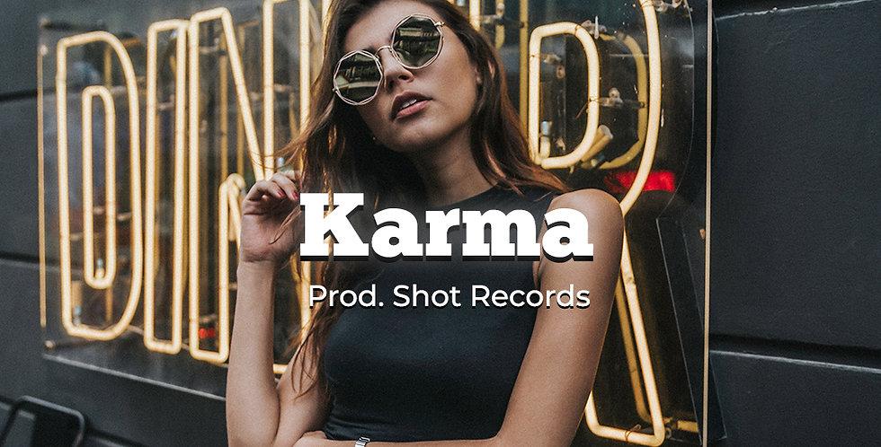 Karma | Trapeton (Ilimitada)