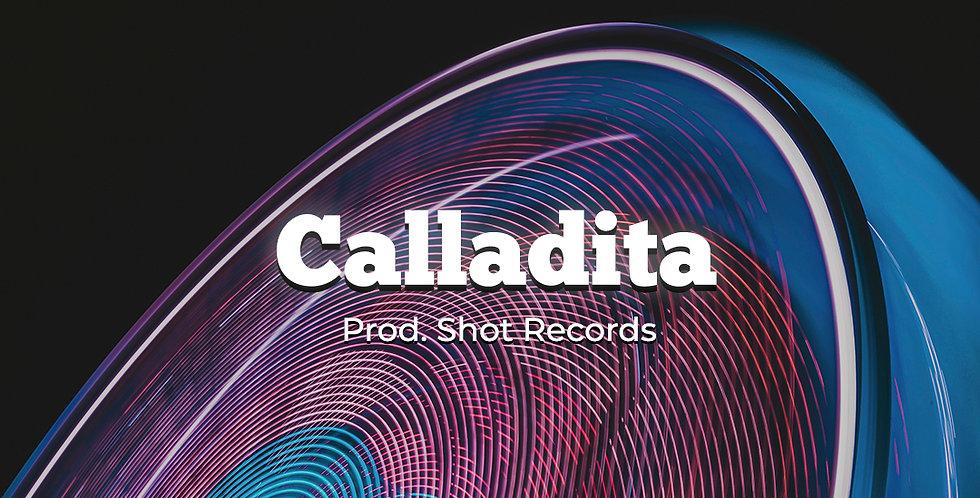 Calladita | Moombahton (Ilimitada)